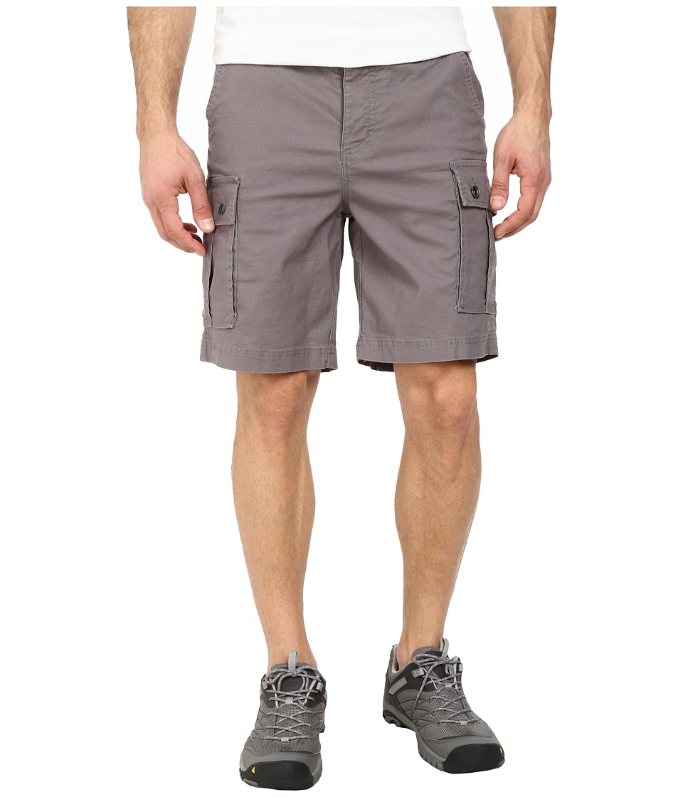 Burton - Cargo Short (Dark Ash) Men's Shorts