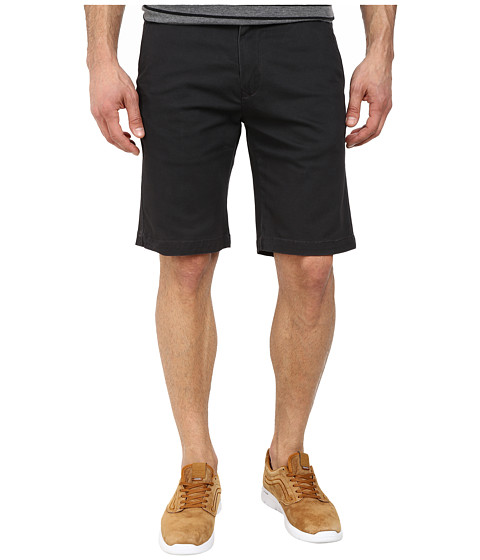 Burton - Sawyer Chino Short (Phantom) Men's Shorts