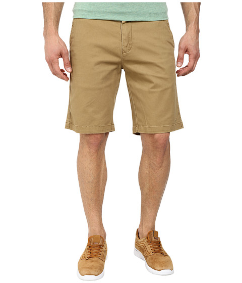 Burton - Sawyer Chino Short (Kelp) Men