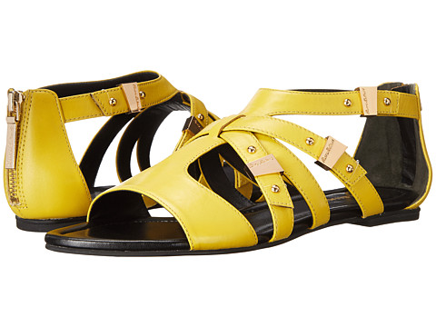 Pierre Balmain - Cono Sandal (Yellow) Women