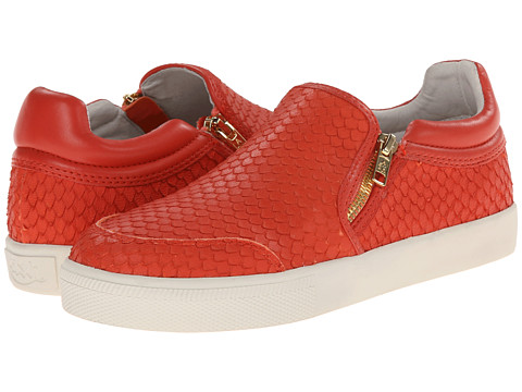 ASH - Intense (Coral/Coral/Puff/Nappa Wax) Women's Shoes