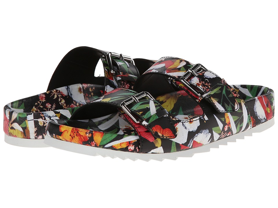 ASH - Up (Multi/Nappa Bahia/White Outsole) Women