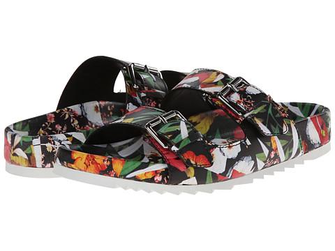 ASH - Up (Multi/Nappa Bahia/White Outsole) Women's Sandals