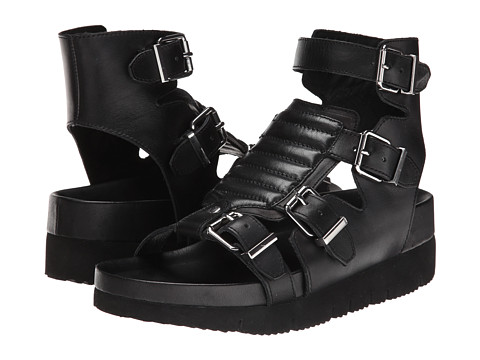 ASH - Tribal (Black/Brasil/Candle) Women's Shoes