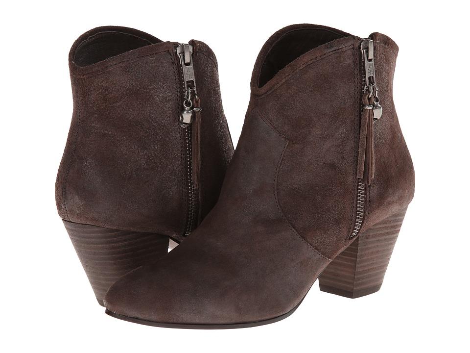 ASH - Jess (T Moro Reverse Broken) Women's Zip Boots