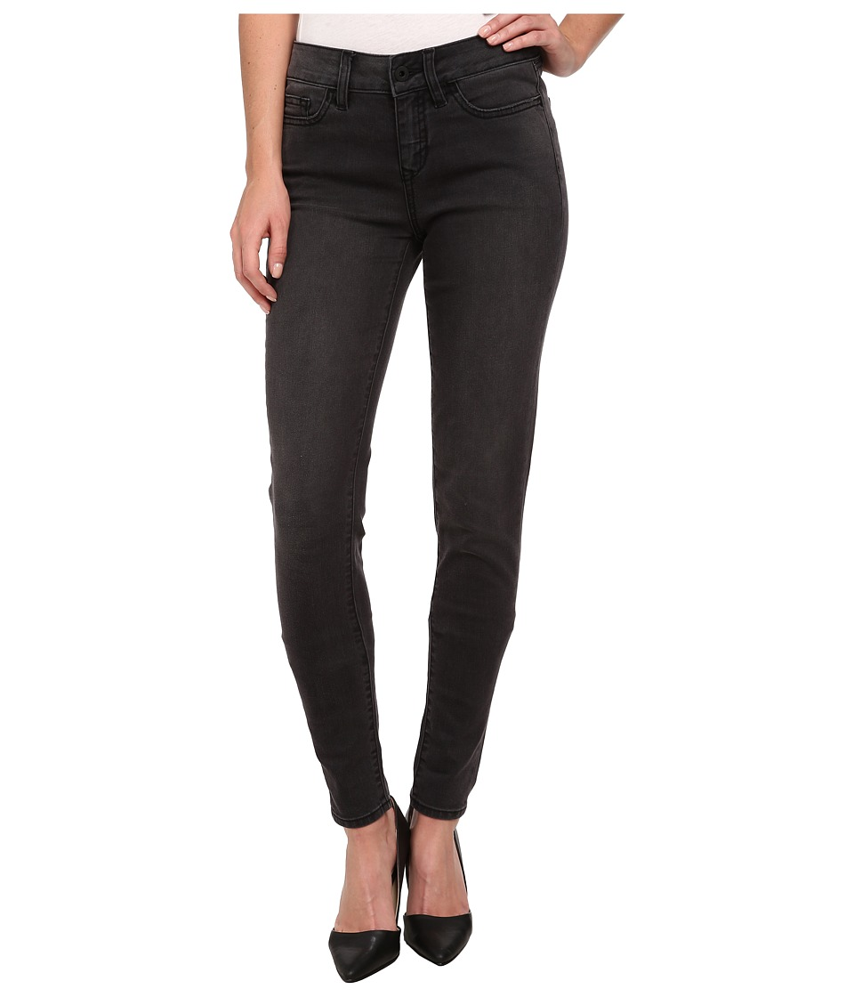 Yummie - Skinny Denim (Charcoal) Women's Jeans