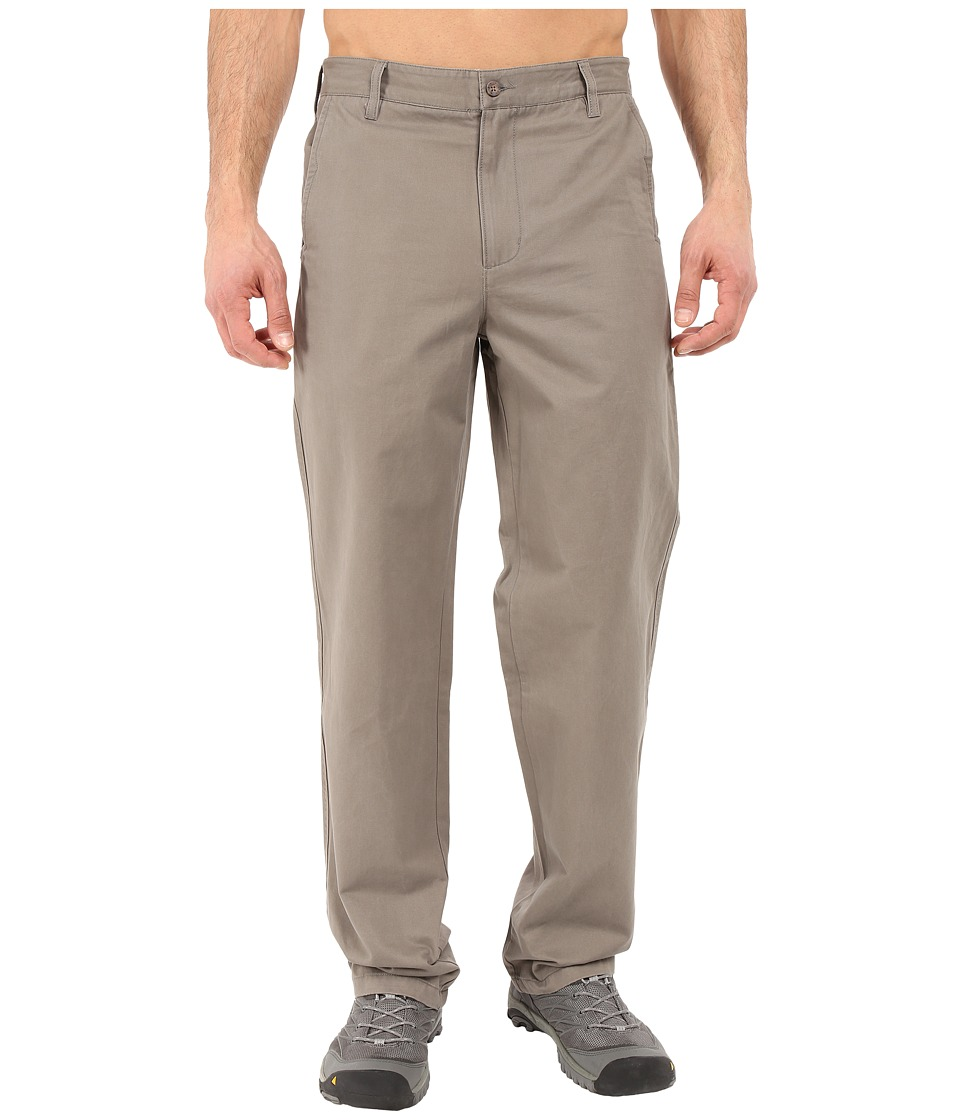 Woolrich - Milestone Pant (Fieldstone) Men's Casual Pants
