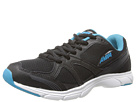 Avia Avi-Stryde II (Black/Young Turquoise/Chrome Silver)
