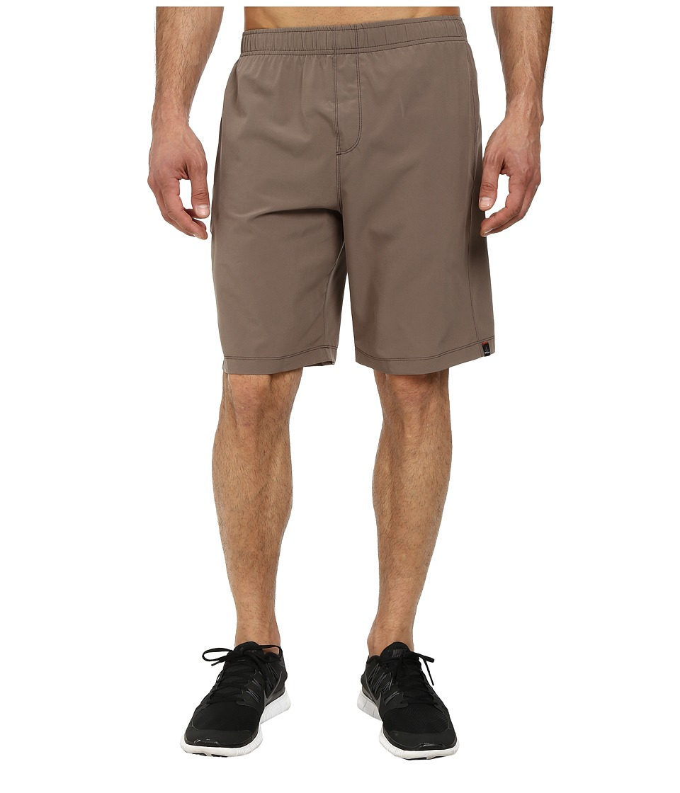 Prana - Vargas Short (Mud) Men's Shorts