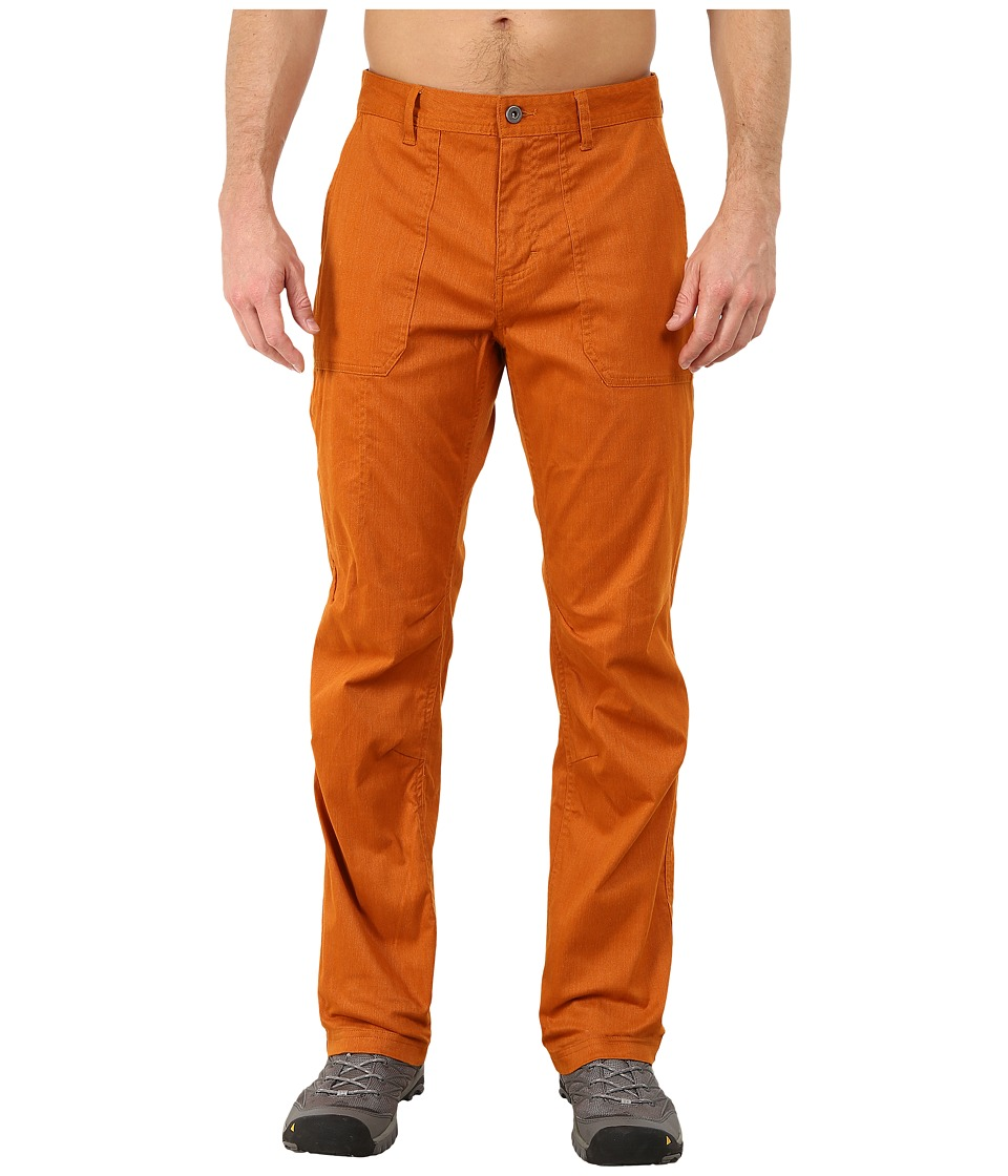Mountain Hardwear - Loafer 2 Pant (Bright Copper) Men's Casual Pants