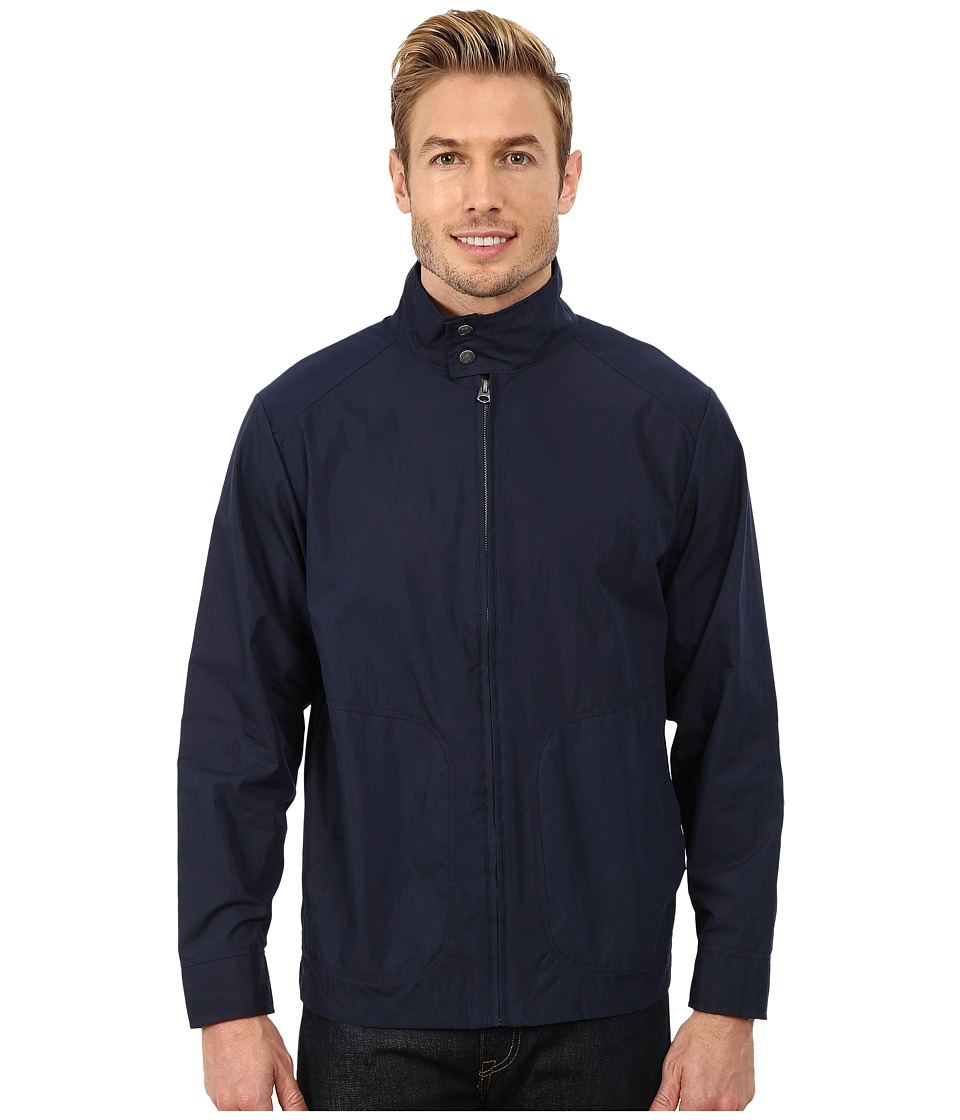 Woolrich - Linden Jacket II (Deep Indigo) Men's Fleece