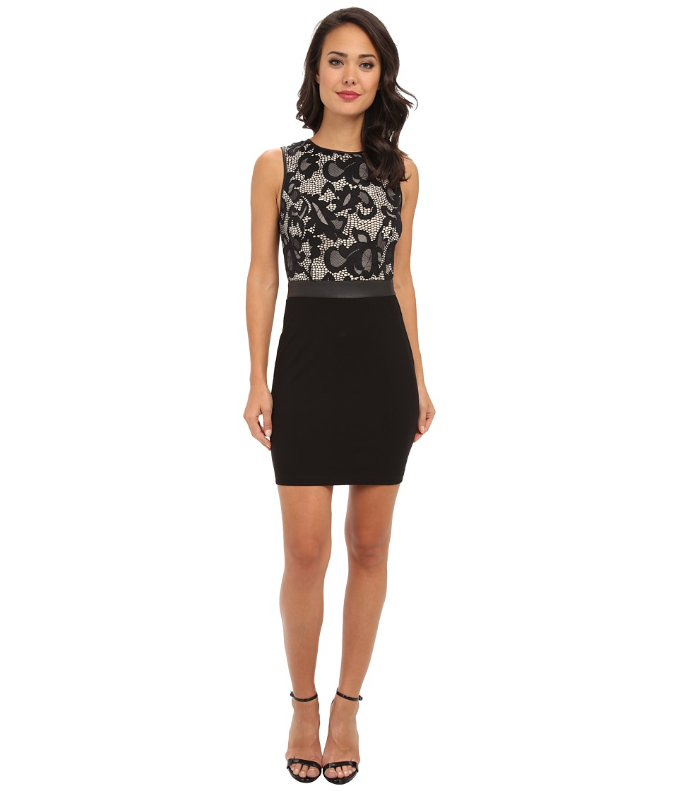 Tart - Clarice Dress (Black) Women