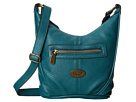 b.o.c. Ashland Crossbody (Teal)
