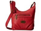 b.o.c. Ashland Crossbody (Pimento Red)