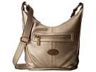 b.o.c. Ashland Crossbody (Dull Gold)