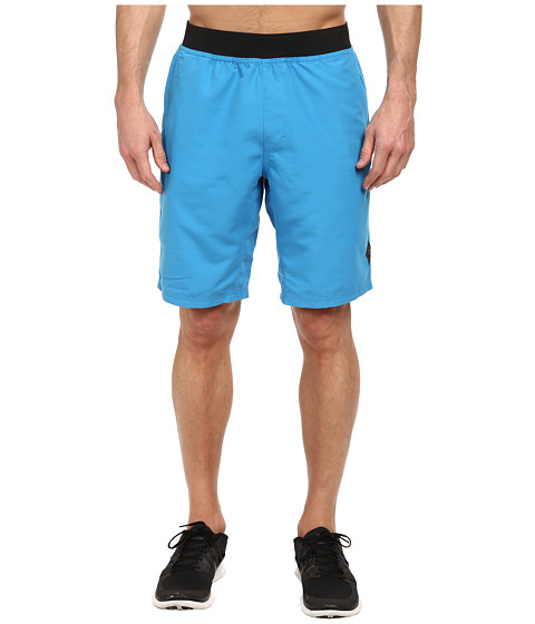 Prana - Mojo Short (Danube Blue) Men's Shorts