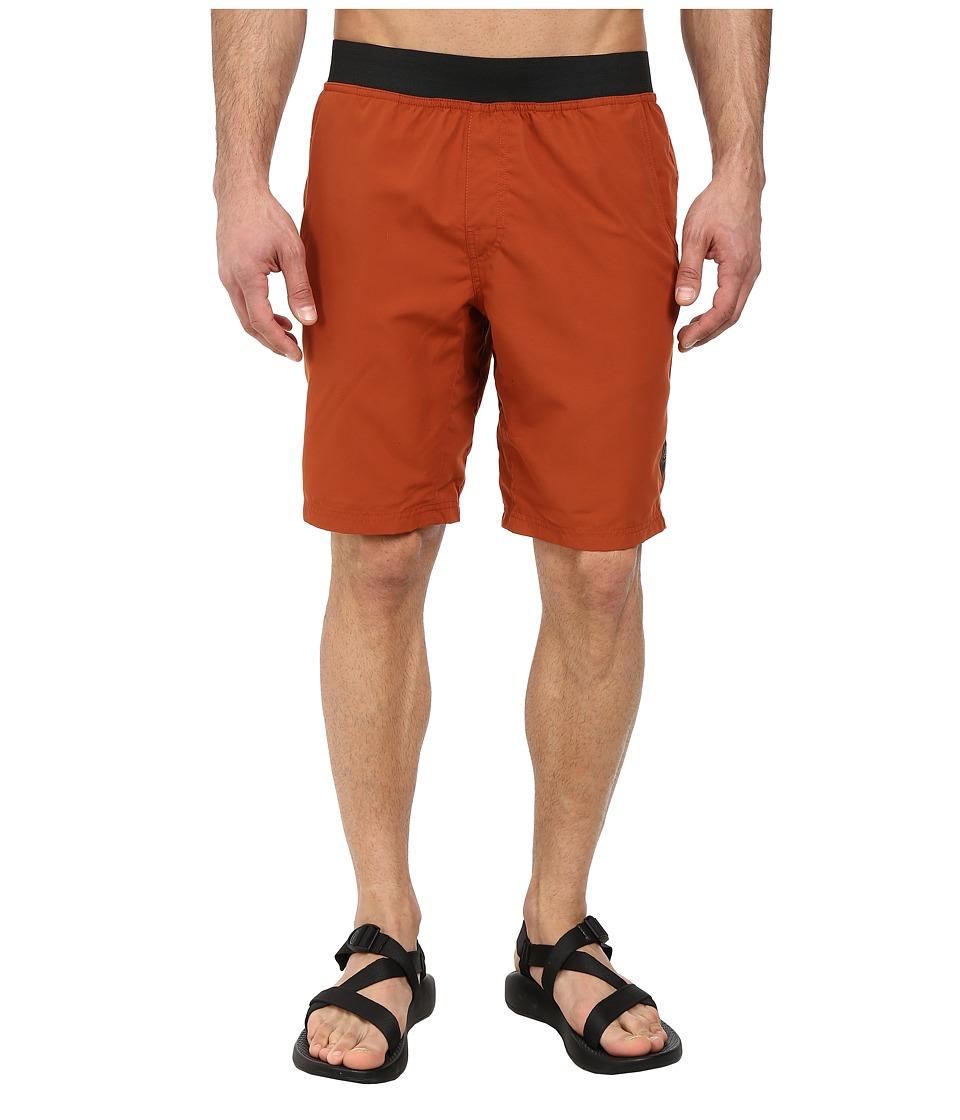 Prana - Mojo Short (Henna) Men's Shorts