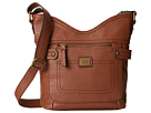 b.o.c. Prentiss Tulip Crossbody (Whiskey)