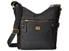 b.o.c. Prentiss Tulip Crossbody (Black)