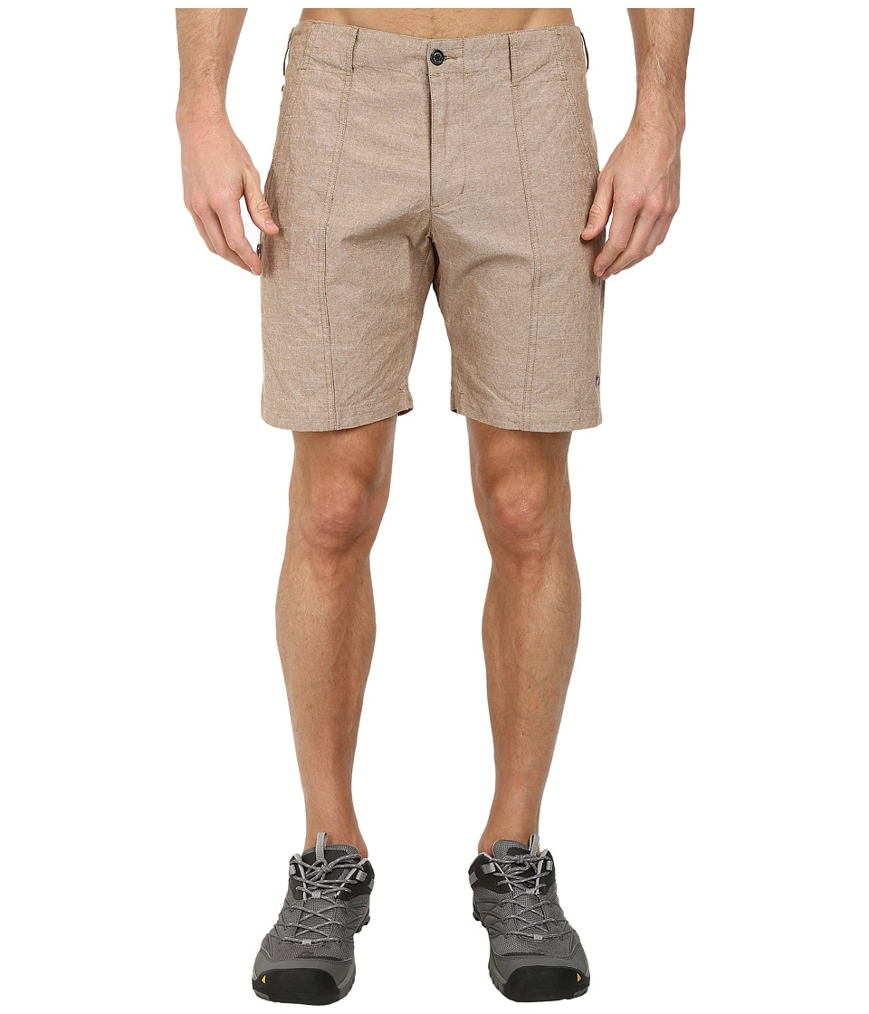 Woolrich - Oxford Short (Chicory) Men