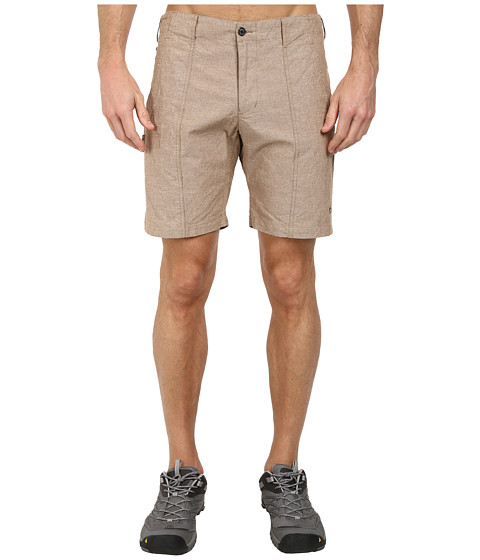 Woolrich - Oxford Short (Chicory) Men's Shorts