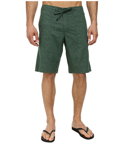 Prana - Sutra Short (Pineneedle) Men's Shorts