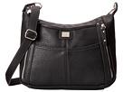 b.o.c. Crystal Springs Crossbody (Black)