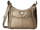 b.o.c. Crystal Springs Crossbody (Dull Gold)