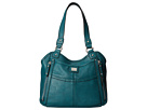 b.o.c. Crystal Springs Tote (Teal)
