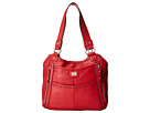b.o.c. Crystal Springs Tote (Red)