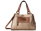 b.o.c. Richton Mini Satchel (Dull Gold)