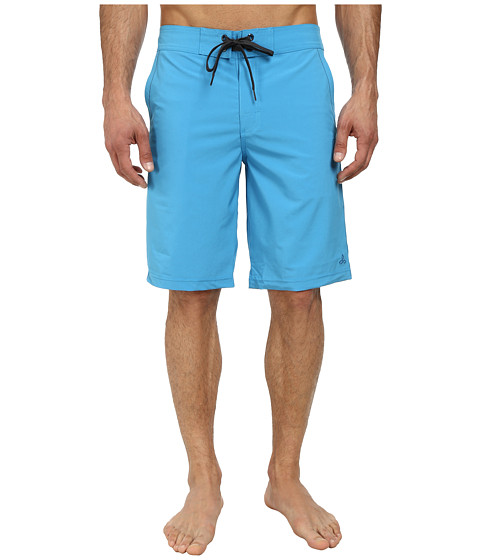 Prana - Beacon Short (Danube Blue) Men