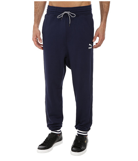 PUMA - Tailor Sweat Pant (Peacoat) Men