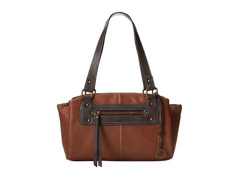 b.o.c. Heidelberg Satchel (Whiskey) Satchel Handbags
