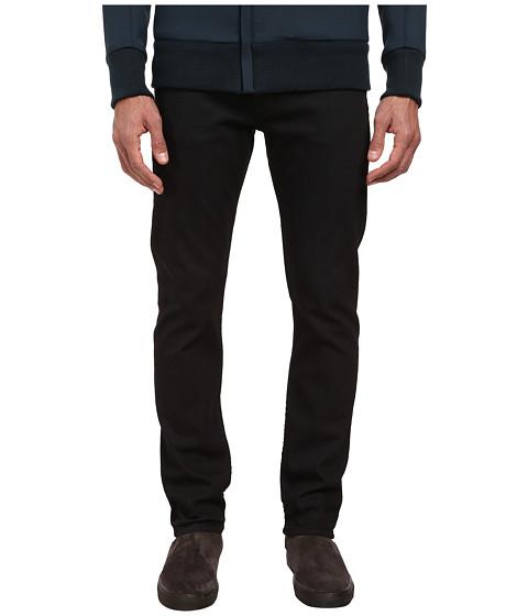 HELMUT LANG - Petrol Wash Skinny Jean (Petrol) Men's Jeans