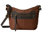 b.o.c. Heidelberg Crossbody (Whiskey)