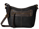 b.o.c. Heidelberg Crossbody (Black)
