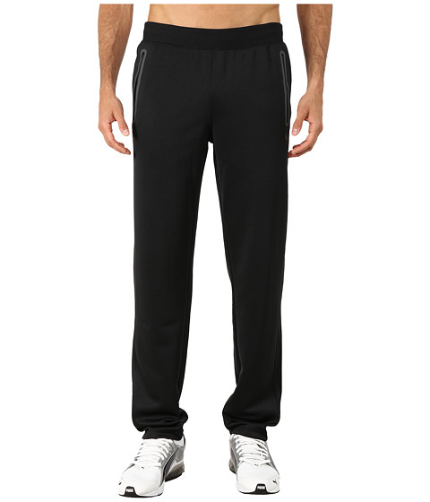 PUMA - Ferrari(R) Track Pants (Black 2) Men's Casual Pants