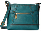b.o.c. Benning II East/West Crossbody (Teal)