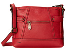 b.o.c. Benning II East/West Crossbody (Red)