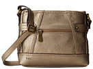 b.o.c. Benning II East/West Crossbody (Dull Gold)