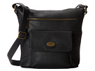 b.o.c. Hazelhurst Crossbody (Black)