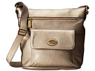 b.o.c. Hazelhurst Crossbody (Dull Gold)