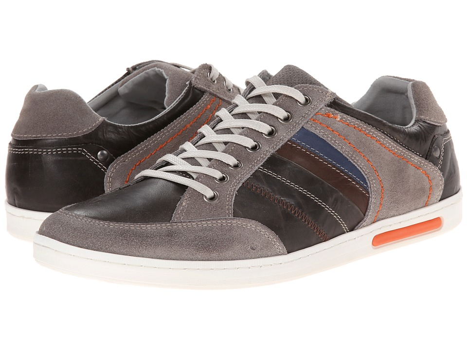 Dune London - Tweet (Grey) Men's Lace up casual Shoes
