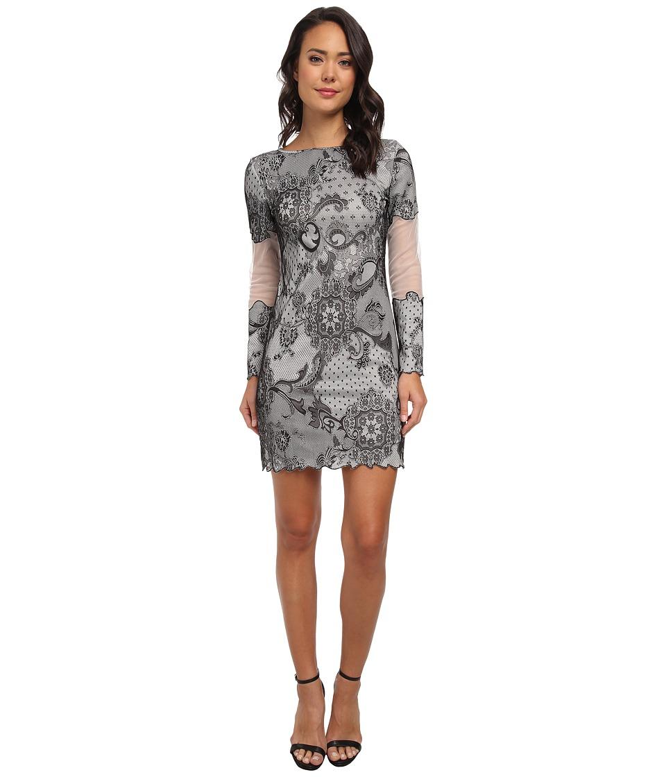 KAS New York - Nika Lace Dress (Lace) Women's Dress