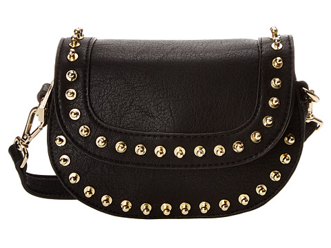 Big Buddha - Zola (Black) Cross Body Handbags