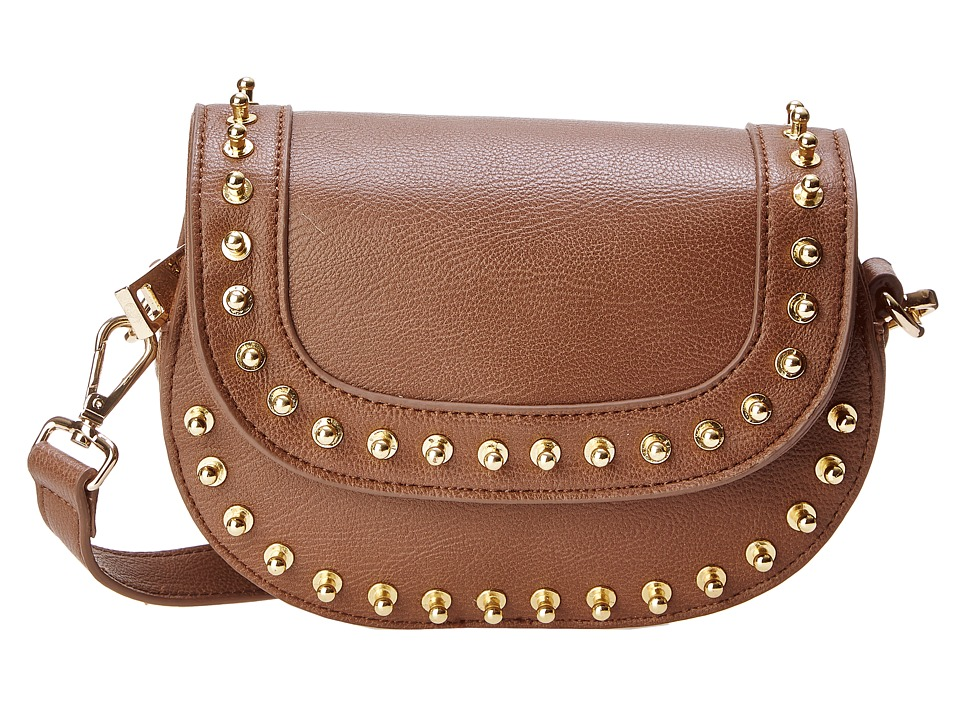Big Buddha - Zola (Taupe) Cross Body Handbags