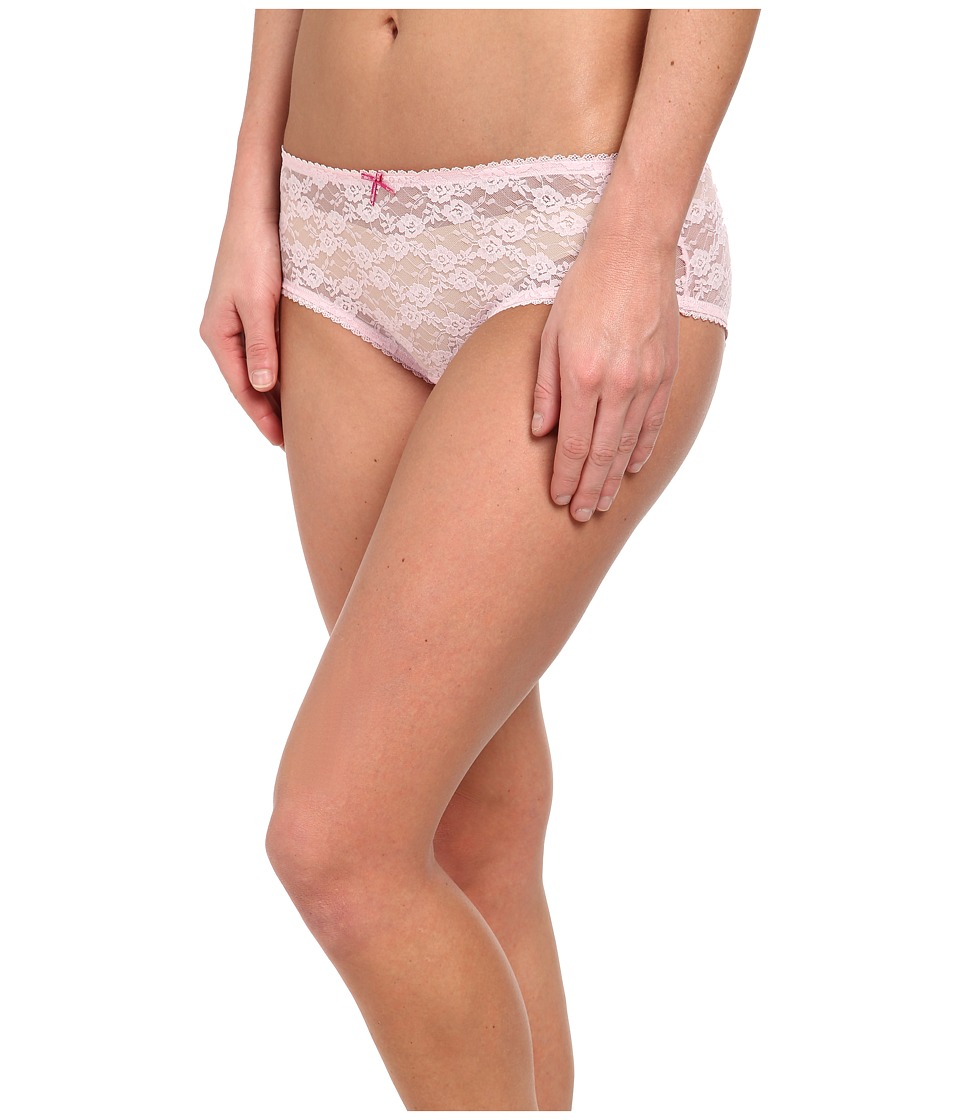 BCBGeneration - The How You Doing Hipster (Parfait Pink) Women's Underwear