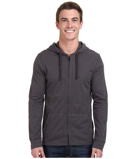 Prana - Trio Full Zip (Gravel) Men