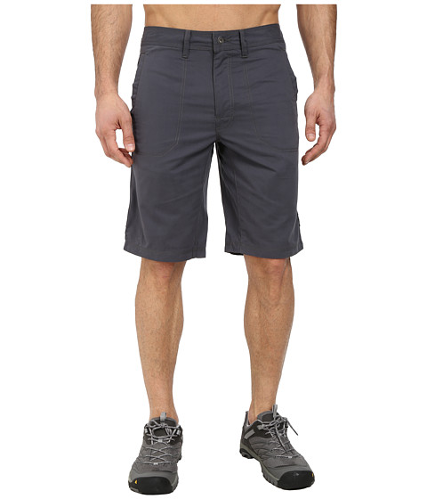 Prana - Outpost Short (Coal) Men